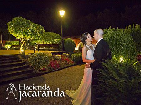 Hacienda Jaracanda Bach Estudio de Fotografía