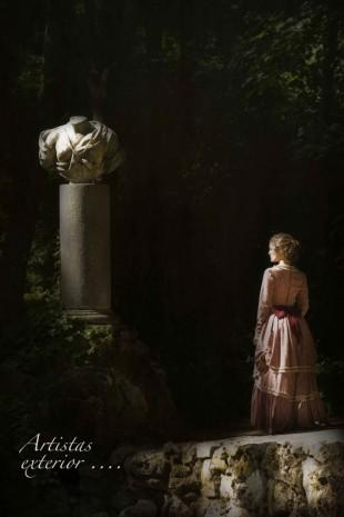 Fotografías Artistas Exterior y Estudio Bach Estudio de Fotografía