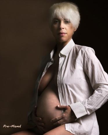 Fotografías Retratos Pre Mamá Bach Estudio de Fotografía