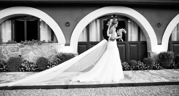 Reportaje de boda en Bach Estudio de Fotografía
