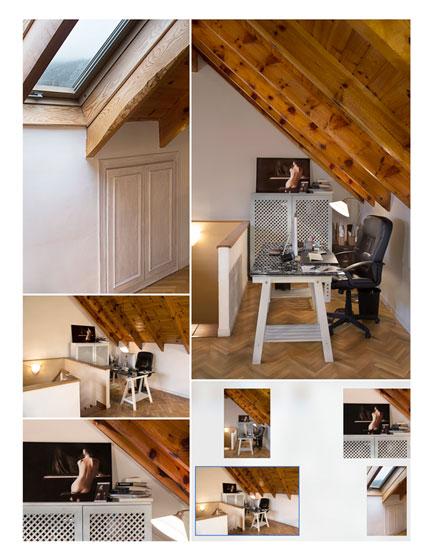 Fotografía Corporativa y de Interiores